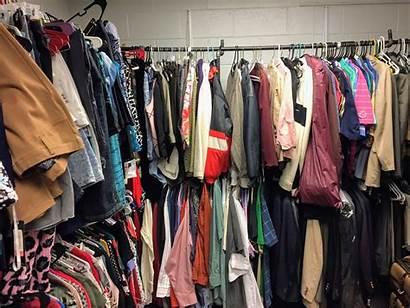 Clothes Closet Lot Matthew Student Open Students