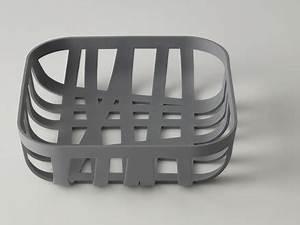 Corbeille à Pain Design : corbeilles pain connox design ~ Teatrodelosmanantiales.com Idées de Décoration