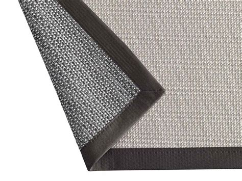 Outdoor Teppich Nach Maß by Outdoor Teppich Naturino Color Anthrazit Wunschma 223