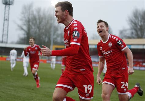 FA Cup: Crawley Town batter Leeds United then rub salt ...