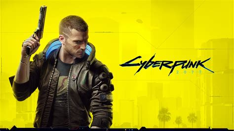 cyberpunk release date set april push square