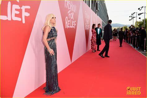 Heidi Klum Naomi Campbell Kate Moss Hit Runway