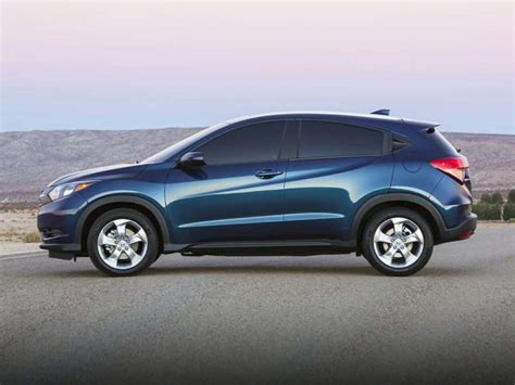 Crossover Cars With Best Gas Mileage by Top 10 Best Gas Mileage Crossovers Fuel Efficient