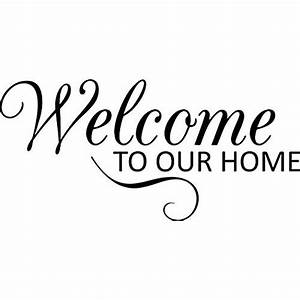 Welcome Home Quotes: Amazon com