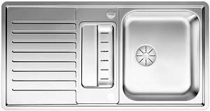 Blanco Classic Pro 6 S If : blanco classic pro 5 s if flachrand infino ablauf ~ A.2002-acura-tl-radio.info Haus und Dekorationen