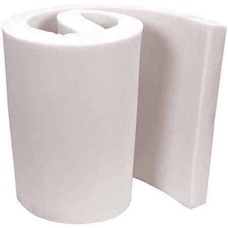 air lite high density urethane foam sheet white walmart com
