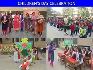 Ryan International School -Sec-40,Gurgaon » Children's Day ...