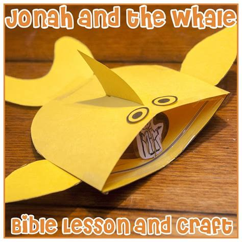 bible lesson jonah and the whale craft tutorial 304 | 0f1a37a26c96143f92c994d7c562f5b0 whale crafts ocean crafts