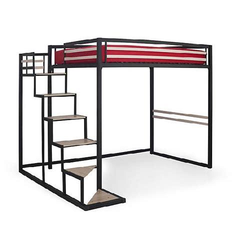canape futon convertible 2 places lit mezzanine 2 places matelas clasf