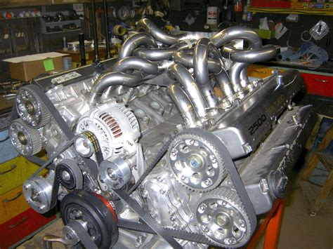 toyota engines v12 from two toyota i6 engines update engine swap depot