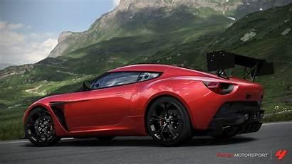 Forza Wallpapers Aston Martin Zagato Horizon Motorsport