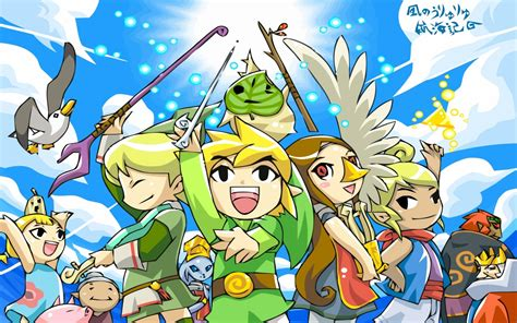 Legend Of Zelda The The Wind Waker Ost Mp3 Download