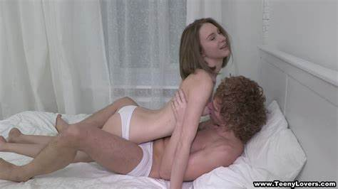 Throatful Of Facialed For Teens Caucasian Mature
