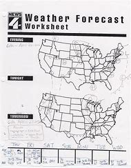 Create A Weather Map Worksheet.Best Weather Worksheet Ideas And Images On Bing Find What You Ll