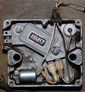 Series 3 Ignition System Wiring Questions