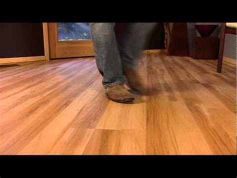 Trafficmaster Allure Ultra Resilient Flooring Installation