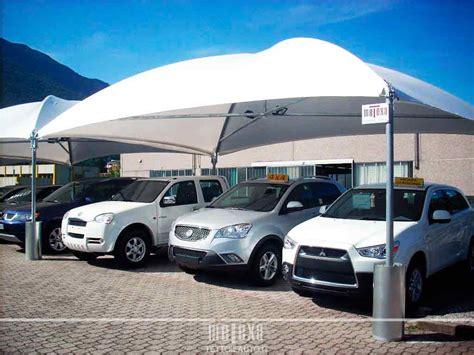 gazebi per auto prezzi gazebo per auto e tensostrutture per parcheggi metexa