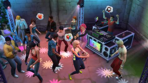 the sims 4 get together ps4 and xbox one release date j