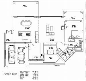 Grundriss Villa Modern : 214acmod villa in cala llamp ~ Lizthompson.info Haus und Dekorationen