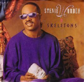 skeletons stevie  song wikipedia