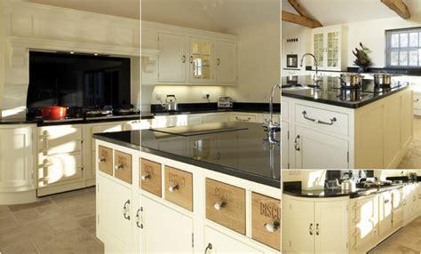 Hand Made Luxury Kitchen