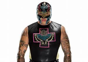 Rey Mysterio | WWE 2Ks | FANDOM powered by Wikia