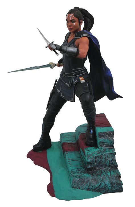 New Diamond Select Toys - The Flash, Kingdom Hearts, Thor