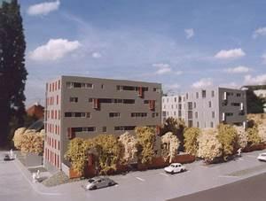 Dokončení bytů v obytné budově