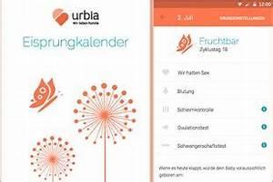 Eisprungkalender Berechnen : studie urbia eisprungkalender app am beliebtesten ~ Themetempest.com Abrechnung