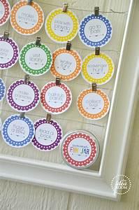 Summer Fun Jar-Printable Blog Hop - The Idea Room