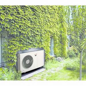 Pompe A Chaleur Eau Air : pompes chaleur air eau r versibles neolis id al standard chauffage ~ Farleysfitness.com Idées de Décoration