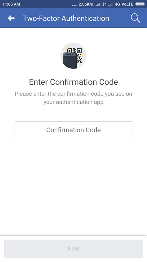 Facebook 2 factor authentication:Evade SMS OTP with ...