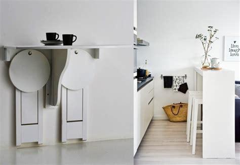table de cuisine murale rabattable table murale rabattable pas cher