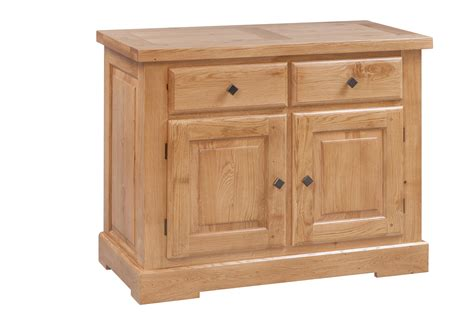 Tuscany 2 Door 2 Drawer Sideboard (66-11)