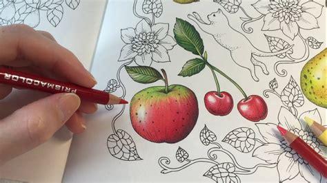 apple drawing coloring blomstermandala coloring book