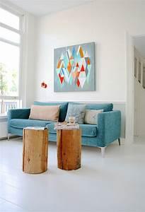 Wanddeko Ideen Wohnzimmer : 77 wandgestaltung ideen praktische tipps die jeder vor der individuellen wahl kennen sollte ~ Markanthonyermac.com Haus und Dekorationen