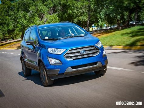 test ford ecosport test drive ford ecosport 2018