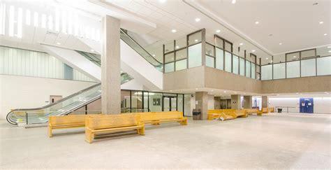 bronx family  criminal courthouse interior renovations