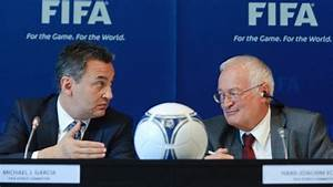 FBI moves ahead with FIFA corruption probe - CNN.com