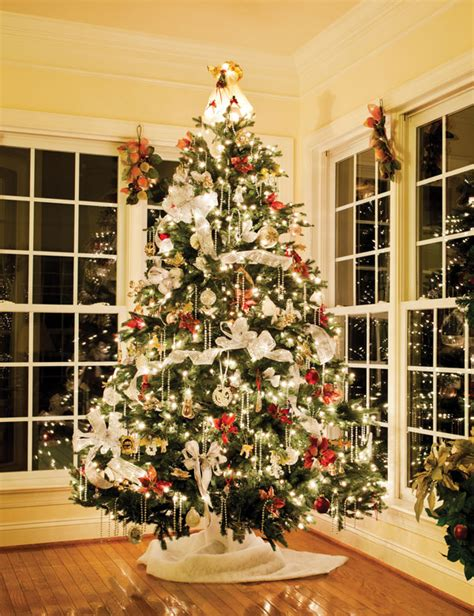 christmas tree decorating tips 417 home winter 2014