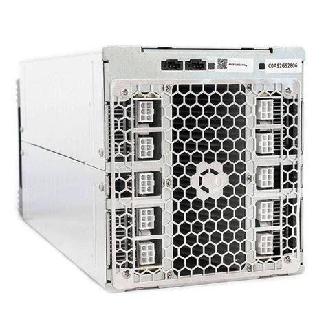 6thash @ 900w @ $888. Canaan Avalon A921 20TH/s Bitcoin Miner Mining Machine | آرک