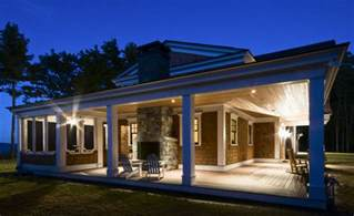 Genius House Plans With Large Back Porch by Phenomenal Wrap Around Porch House Plans Decorating Ideas
