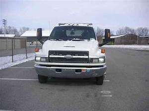 Chevrolet C5500  2005    Flatbeds  U0026 Rollbacks