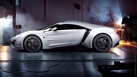 Lykan Hypersport HD Wallpapers   W Motors Car Background ...