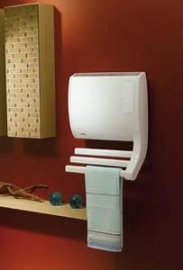 Radiateur Seche Serviette Electrique Soufflant : s che serviettes soufflant ~ Edinachiropracticcenter.com Idées de Décoration