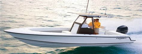 Contender Boats Company by Used Contender Boats For Sale Hmy Yacht Sales