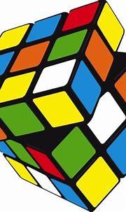 Vector Rubik's cube Free vector in Encapsulated PostScript ...