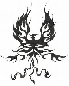 23 Wonderful Tribal Fire and Flame Tattoo | Only Tribal