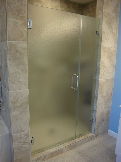 shower doors frameless shower doors frosted basement