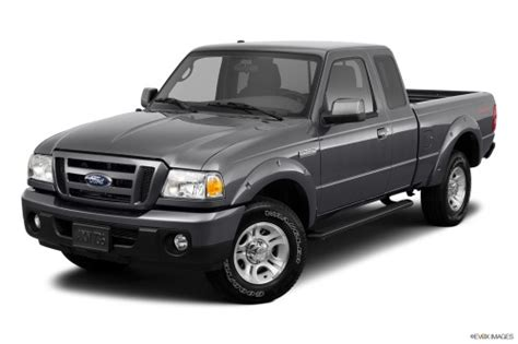 ford ranger models by year 7 best used ford models